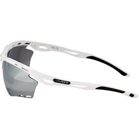 Rudy Project Propulse Occhiali, white gloss/laser black